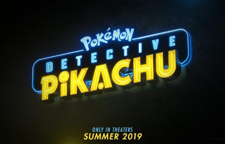 detective pikachu trailer italiano
