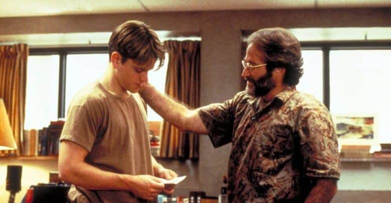 Photo of Will Hunting: 5 curiosità sul film cult con Robin Williams
