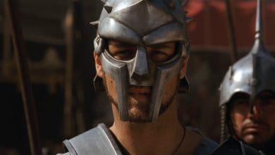 il gladiatore sequel