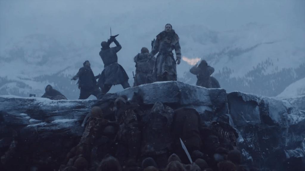 il trono di spade ottava stagione