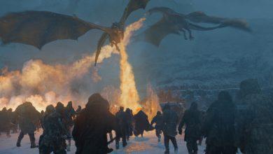 Photo of Il Trono di Spade: nell'ottava stagione la più grande battaglia vista in tv!