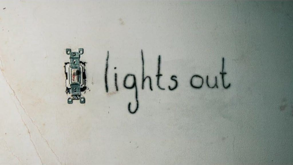 lights out recensione