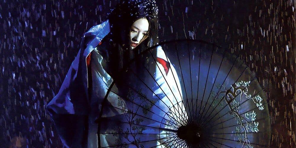 memorie di una geisha recensione