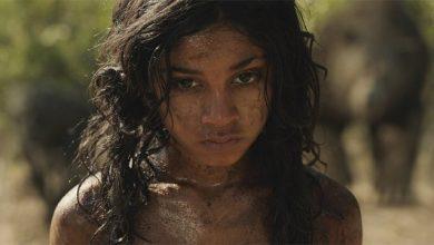 mowgli il figlio della giungla trailer
