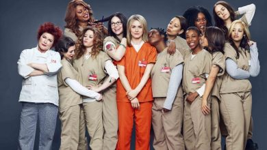 orange is the new black sequel