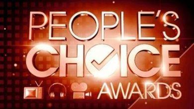 people's choice awards 2018 vincitori