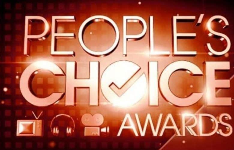 people's choice awards 2018 vincitori