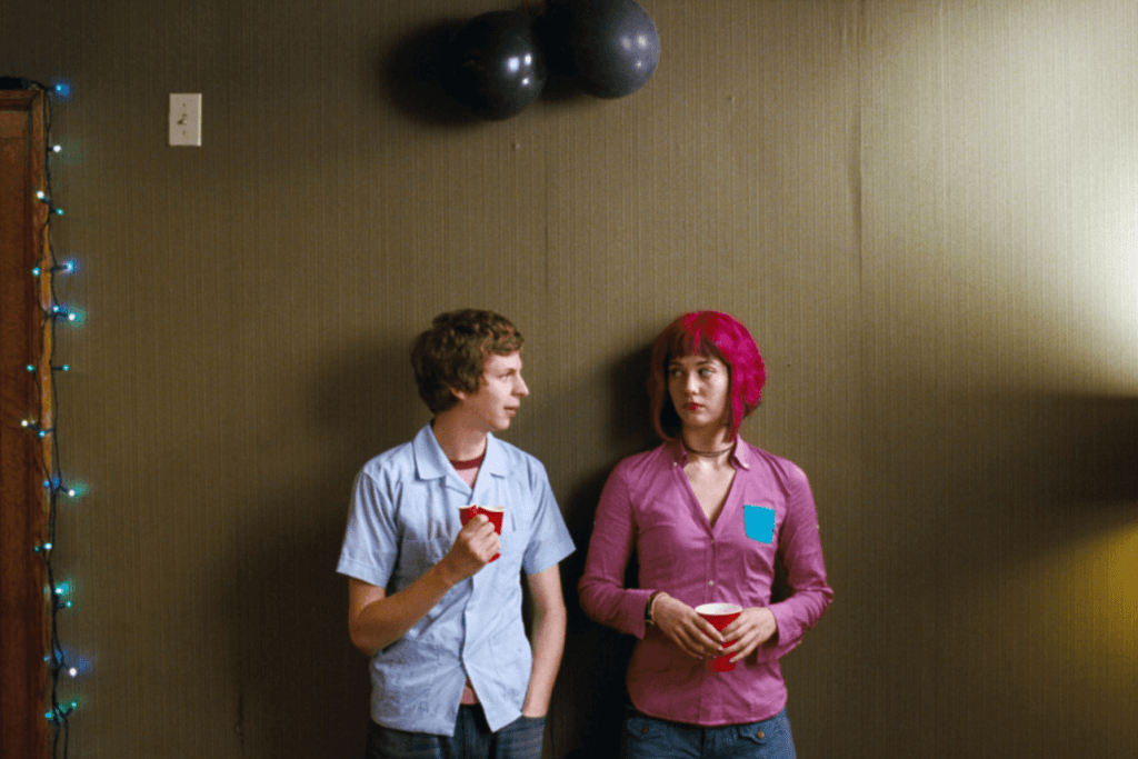Scott Pilgrim vs. the World recensione