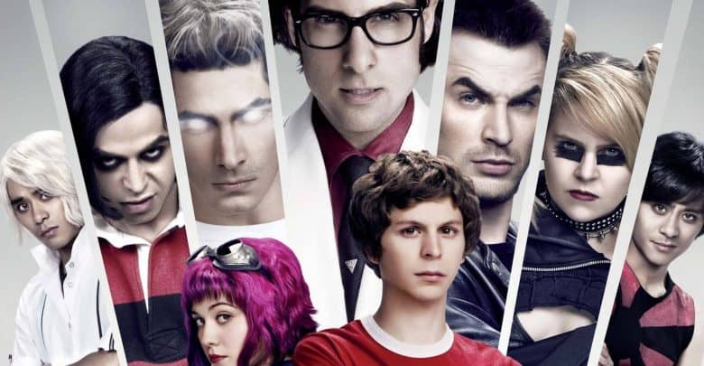 Photo of Scott Pilgrim vs. the World: recensione del film con Michael Cera