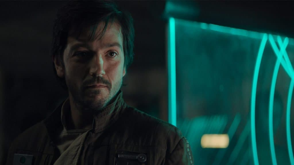 star wars serie tv diego luna