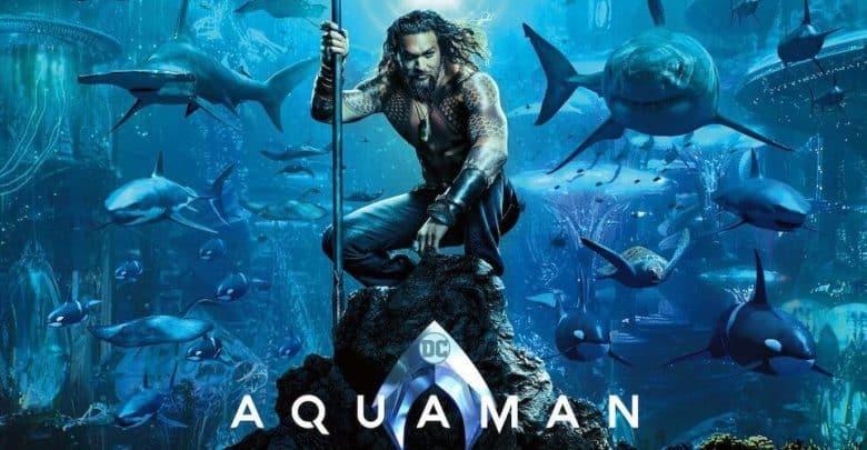 Photo of Aquaman: trailer finale in italiano del film DC!