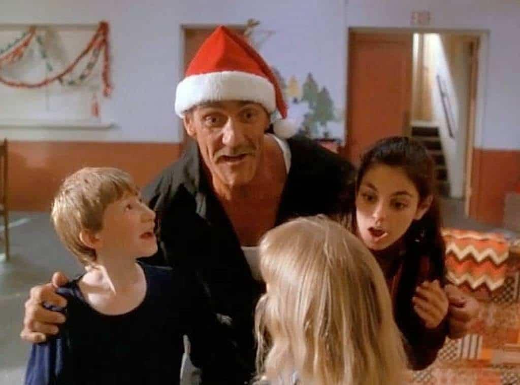 Peggiori film Natale