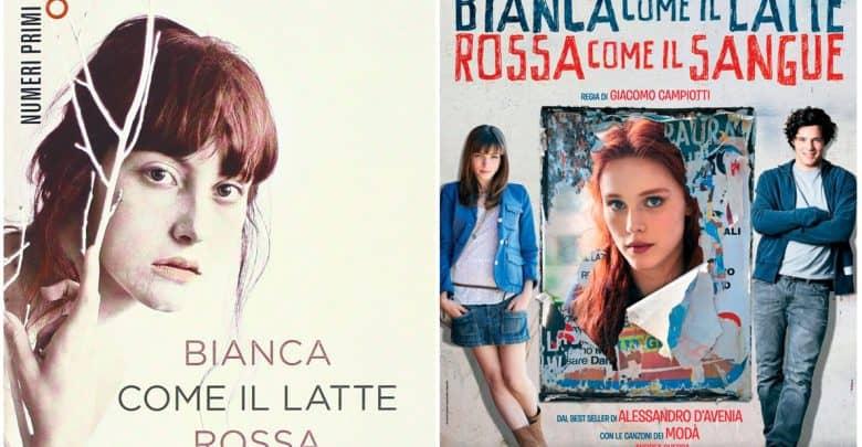 Photo of Alessandro D'Avenia: film da vedere in base ai suoi romanzi