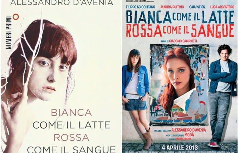 Film Alessandro D'Avenia