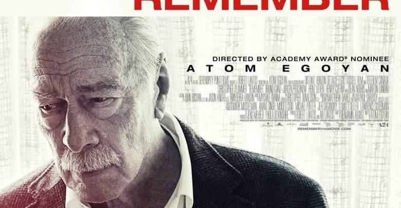 Photo of Remember: recensione del film con Christopher Plummer