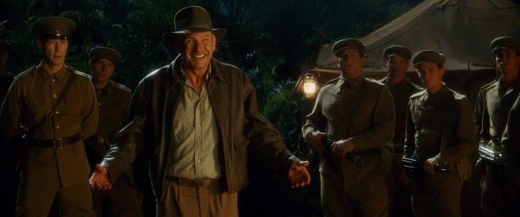 Indiana Jones 4 Analisi