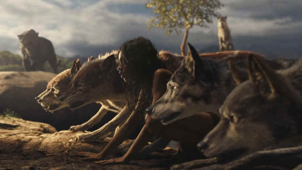 mowgli - il figlio della giungla recensione