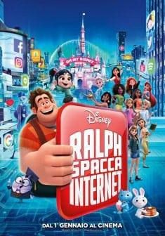 Ralph Spacca Internet recensione