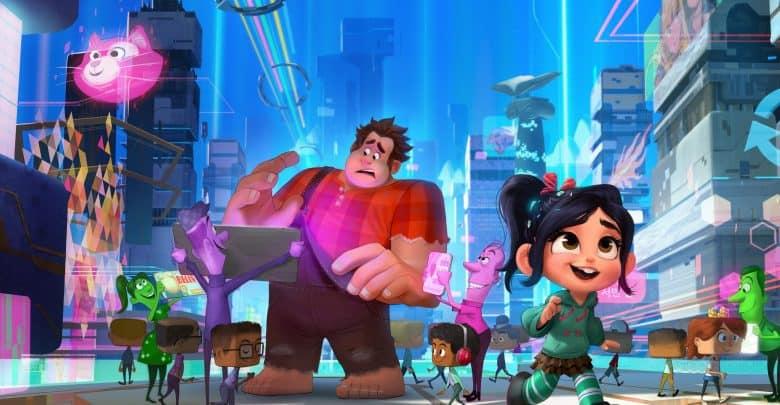 Photo of Ralph Spacca Internet: la recensione del nuovo film Disney