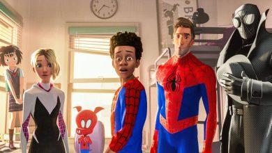 Photo of Spider-Man: un nuovo universo – Recensione del film animato premio Oscar