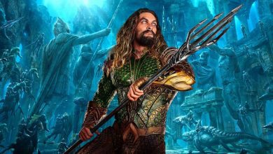 Photo of Aquaman: recensione del film DC con Jason Momoa