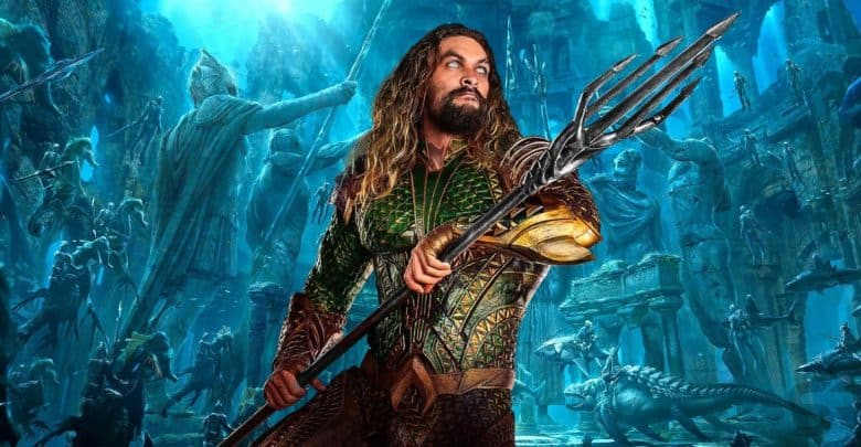 Photo of Aquaman: recensione del film DC con Jason Momoa