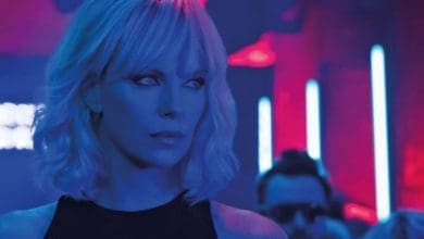 Photo of Atomica Bionda: recensione del film con Charlize Theron