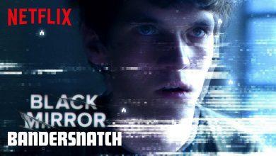 Photo of Black Mirror Bandersnatch: ecco il trailer del film interattivo della serie