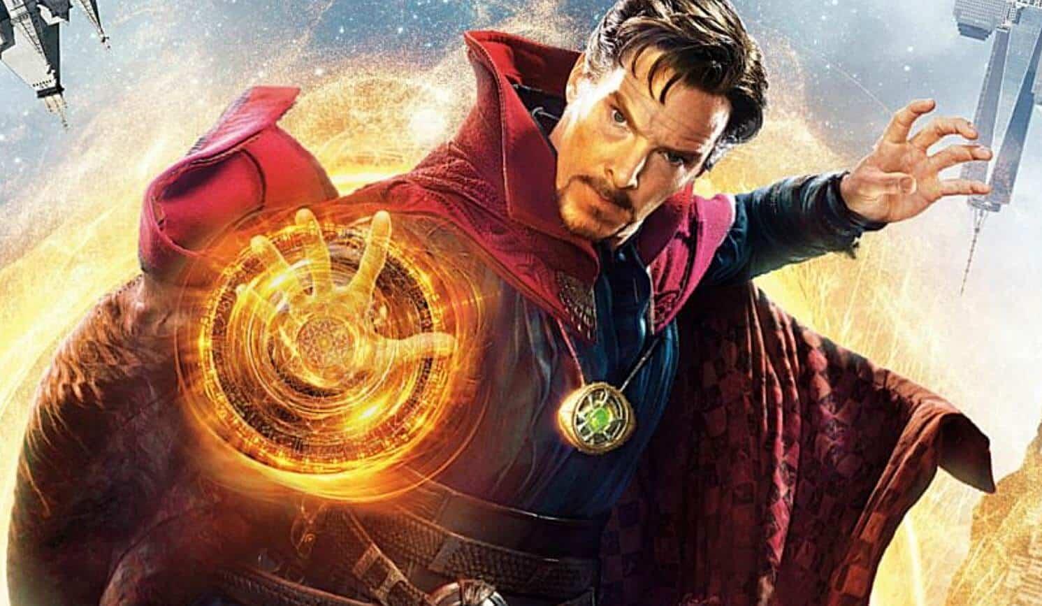Doctor Strange 2: prime indiscrezioni sul sequel del film Marvel!