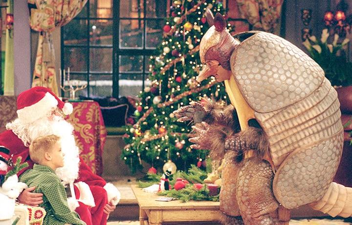 episodi natalizi da vedere
