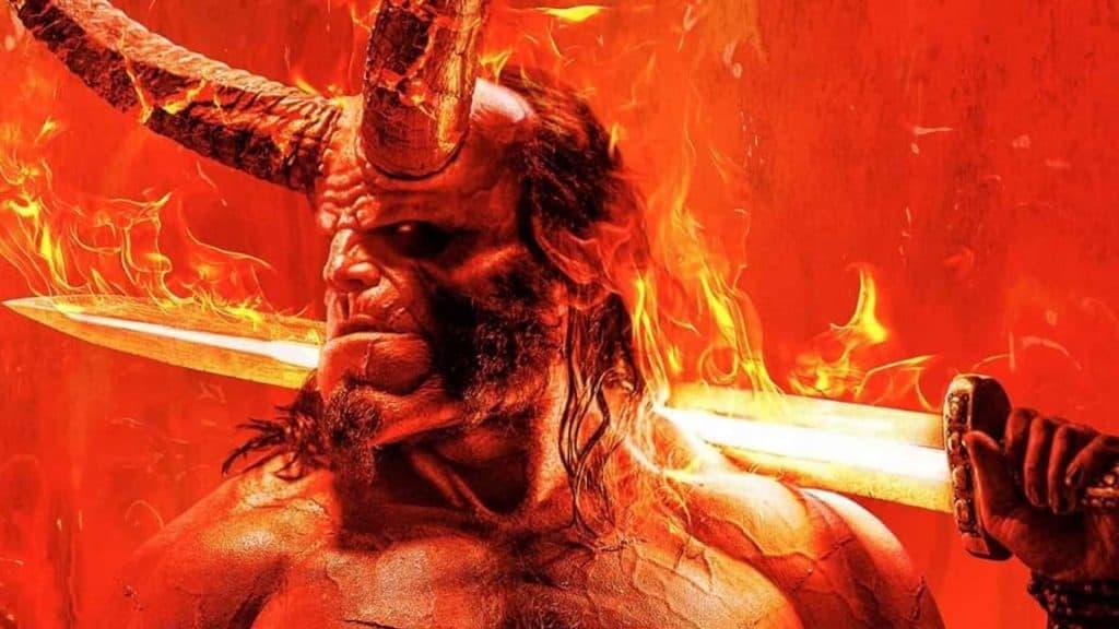 hellboy trailer italiano