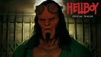 Photo of Hellboy: ecco il trailer del reboot in uscita nel 2019