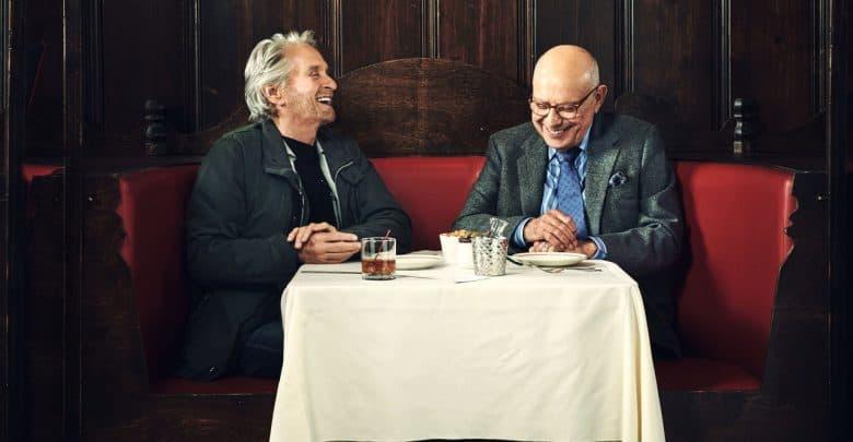Photo of Il metodo Kominsky: recensione della serie Netflix con Michael Douglas