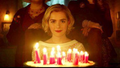 Photo of Le terrificanti avventure di Sabrina: ecco il trailer e la data d'uscita della seconda stagione
