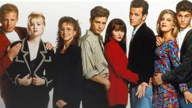 Photo of Beverly Hills 90210: arriverà il reboot con il cast originale!