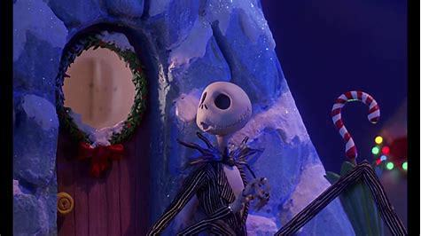 Recensione Nightmare Before Christmas
