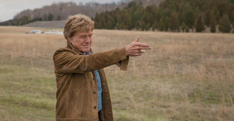 Photo of La recensione di Old man and the gun con Robert Redford