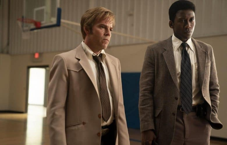 true detective trailer stagione 3
