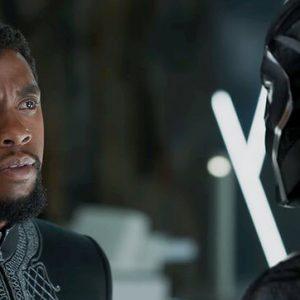 Black Panther Nomination Oscar