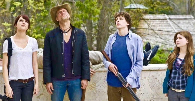 Photo of Benvenuti a Zombieland: recensione del film disponibile su Netflix