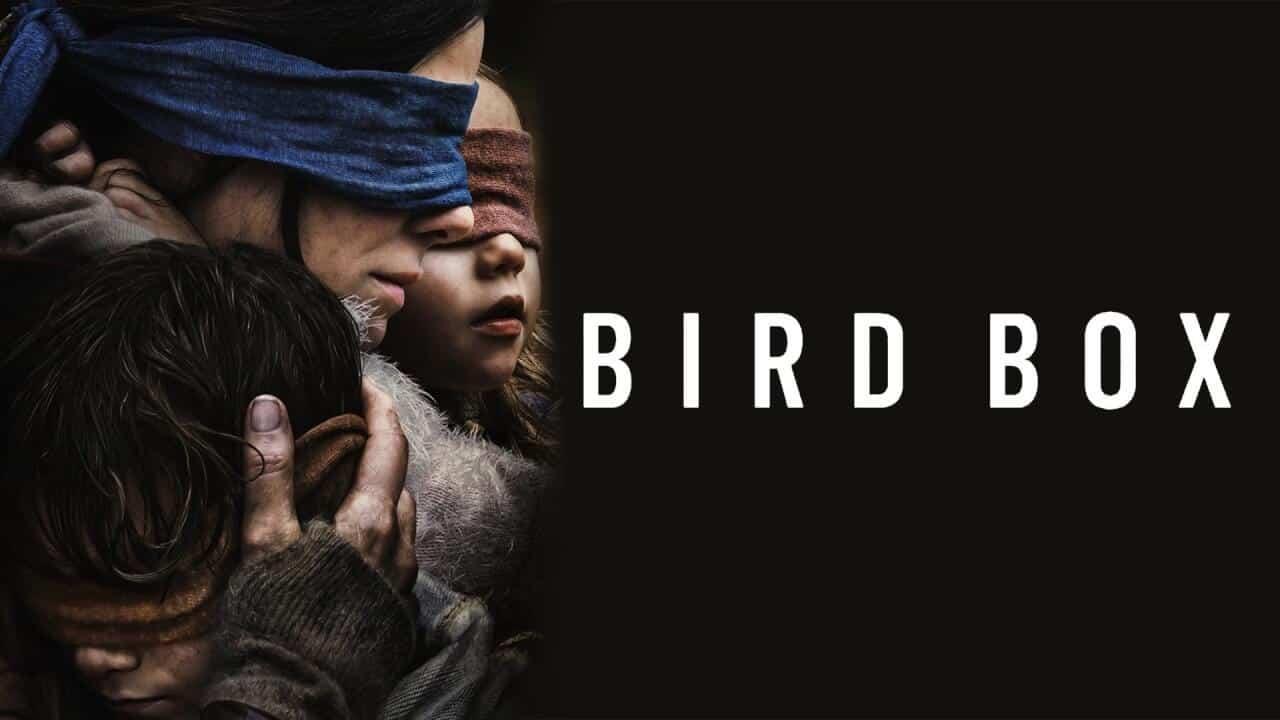 bird box recensione