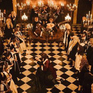La Favorita Maria Regina di Scozia