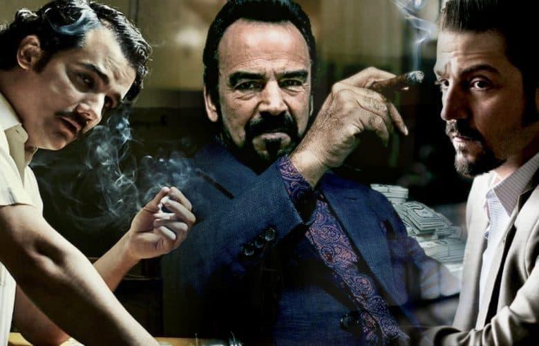 narcos e narcos messico a confronto