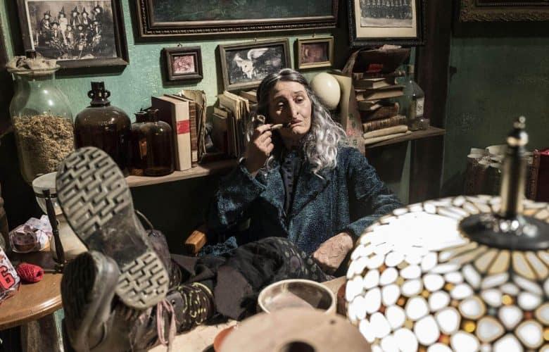 La Befana vien di notte: recensione del film con Paola Cortellesi