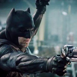 The Batman data di uscita