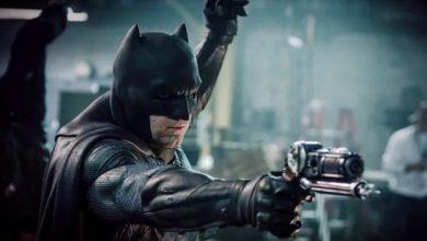 Photo of The Batman rivelata la data di uscita: Ben Affleck non sarà nel cast