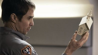 Moon Recensione Sam Rockwell Duncan Jones