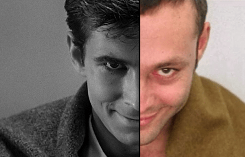 Psycho confronto differenze
