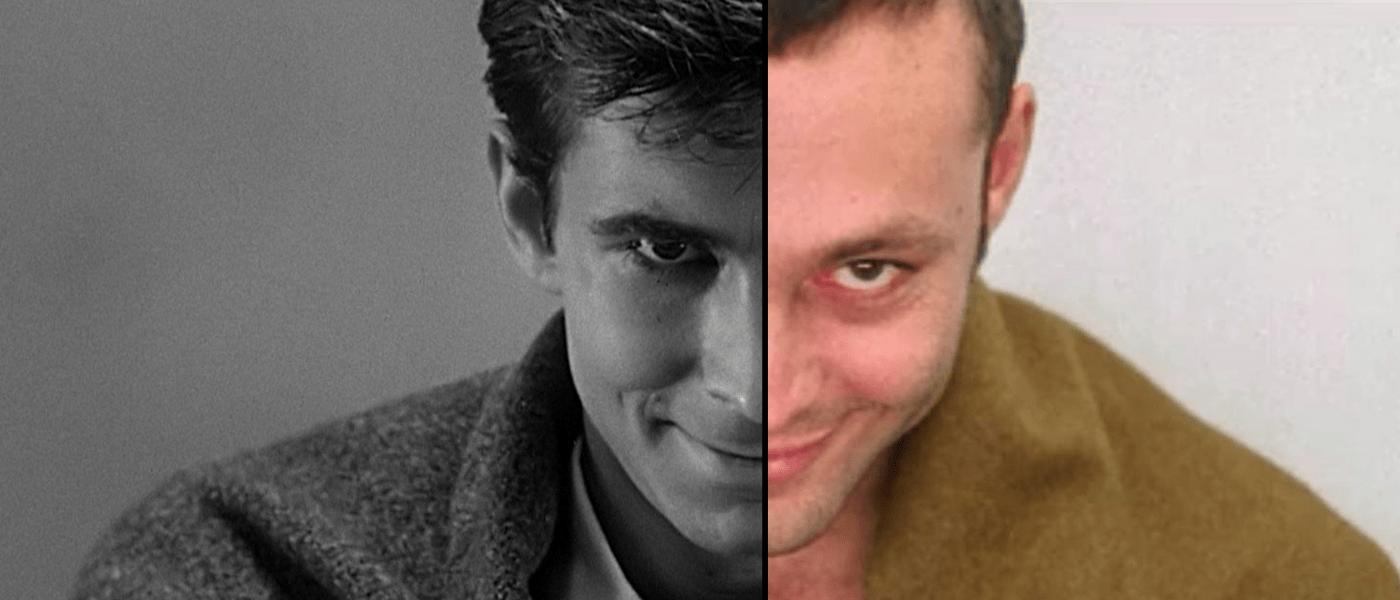 Psycho confronto differenze