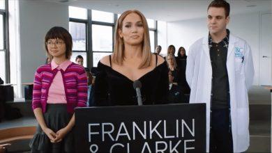 Photo of Ricomincio da me: recensione del film con Jennifer Lopez